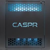 Blue Tile CASPR